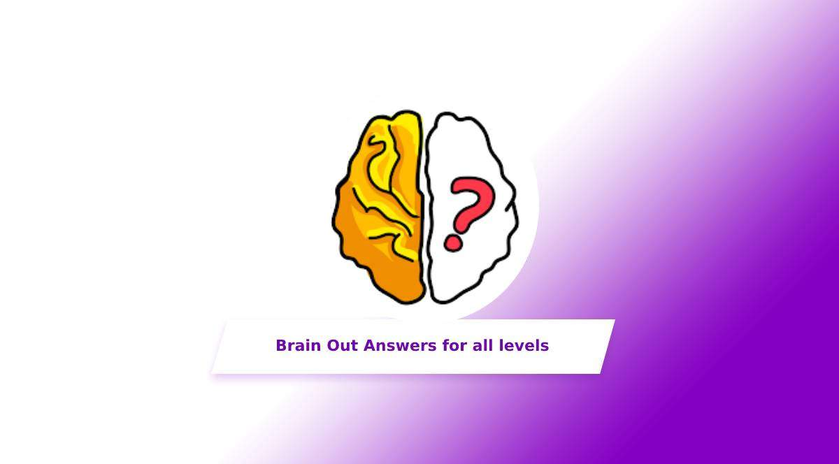 Brain Out Level 15 Answer