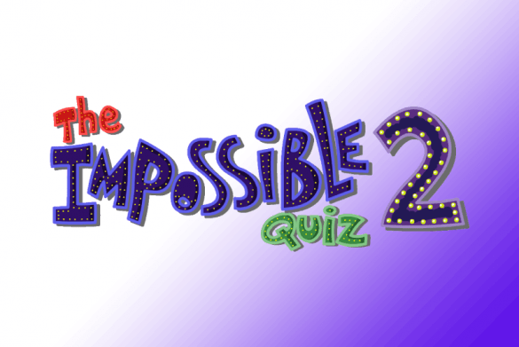 The impossible quiz 2 level answers