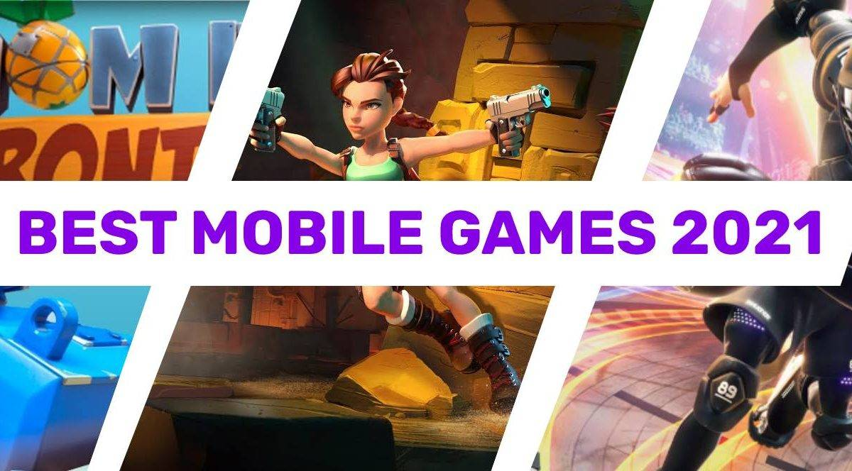 Best mobile games coming on mobile in 2021