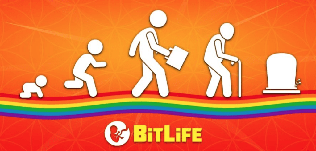 Bitlife Ribbons