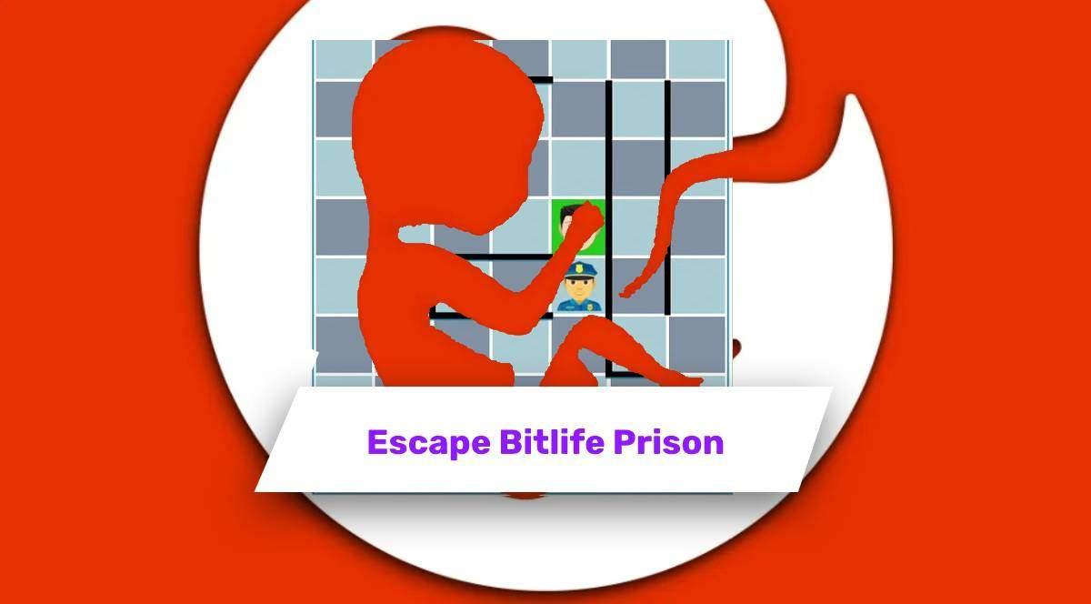 How to escape prison in Bitlife – All prisons escape tutorial