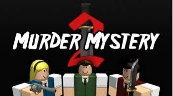 Murder Mystery Roblox