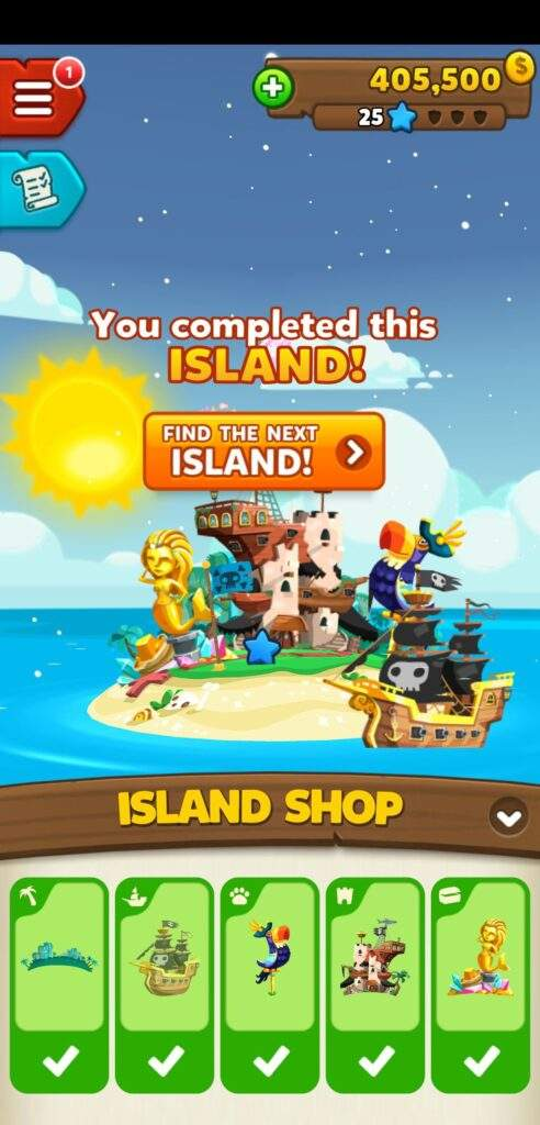 Pirate Kings Guide Islands Costs