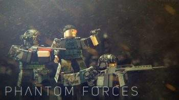 Phantom Forces Roblox Free