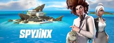 best mobile games, spyjinx, epic games, 2021