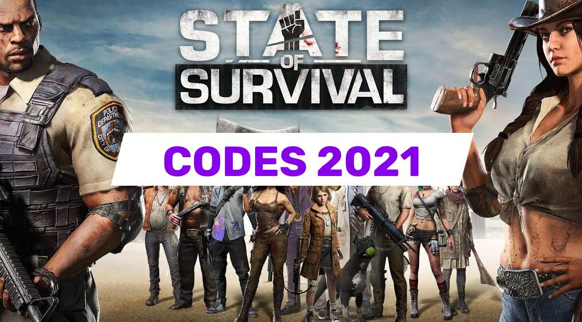 State of Survival Codes – Updated Redeem Codes (January 2021)