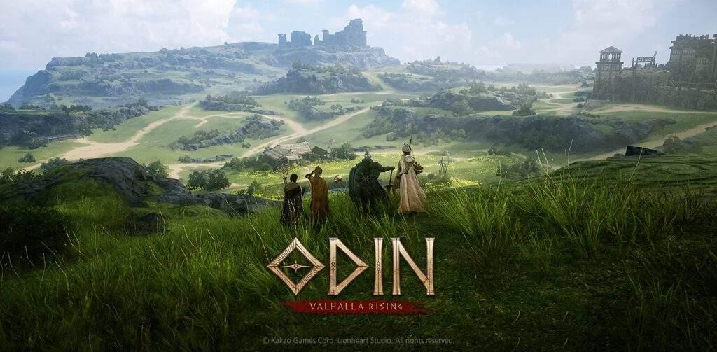best mobile games, 2021, odin, vallhala