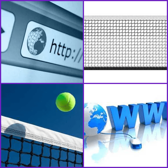 4 Pics 1 Word –  NET answer
