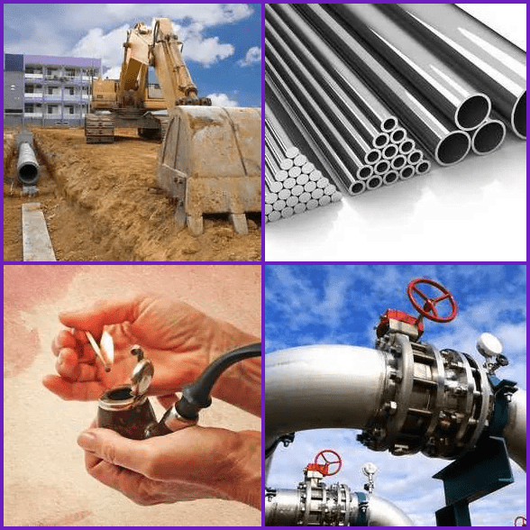 4 Pics 1 Word –  PIPE answer