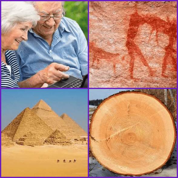 4 Pics 1 Word –  OLD answer