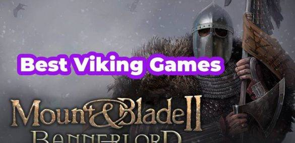 The best viking games 2021