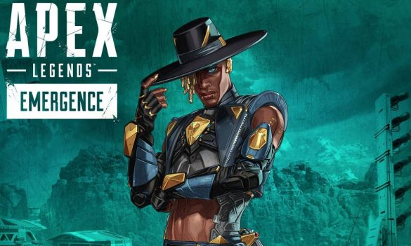 Is Apex Legends Crossplay