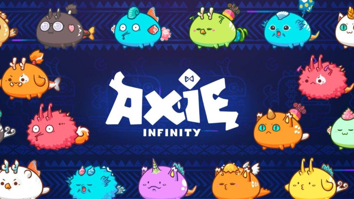 Axie Infinity – Getting started Guide
