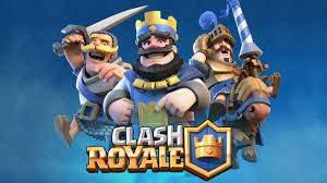 best clash royale decks arena