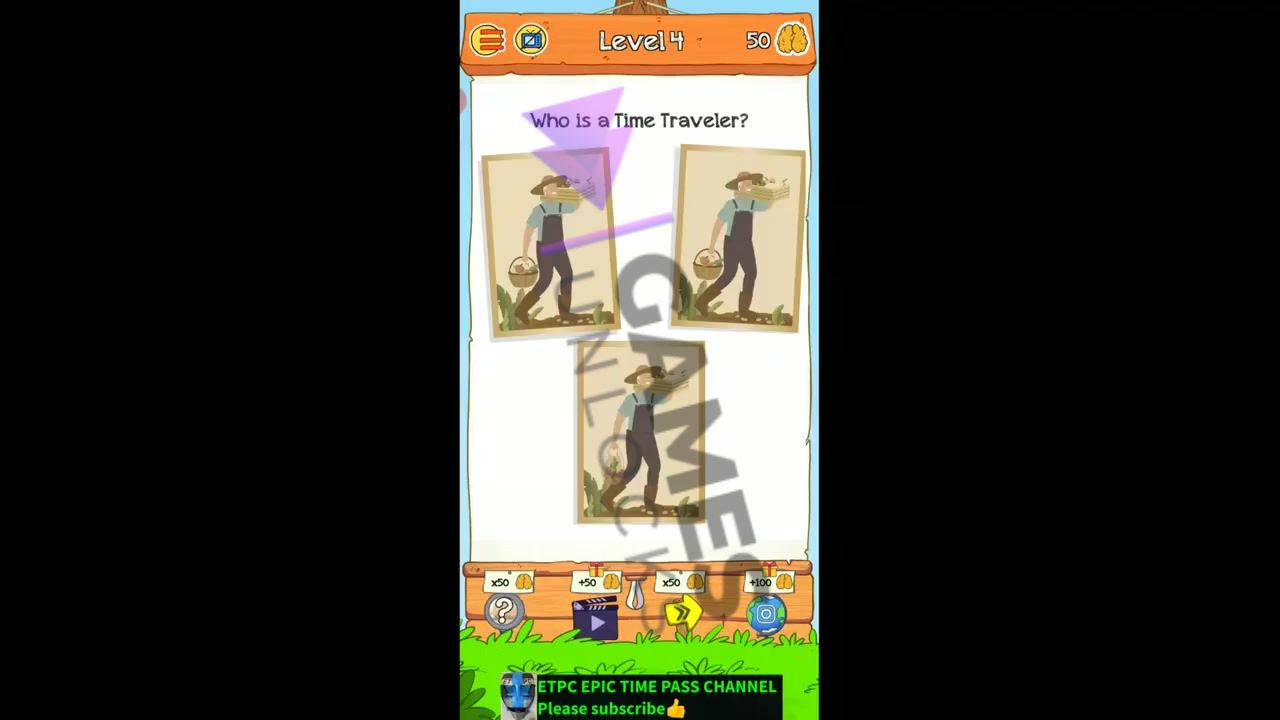 Braindom 2 Level 5 How many stars will you give Answer